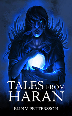 Book cover of Tales from Haran